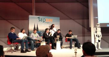 SEO-Day Köln 2016