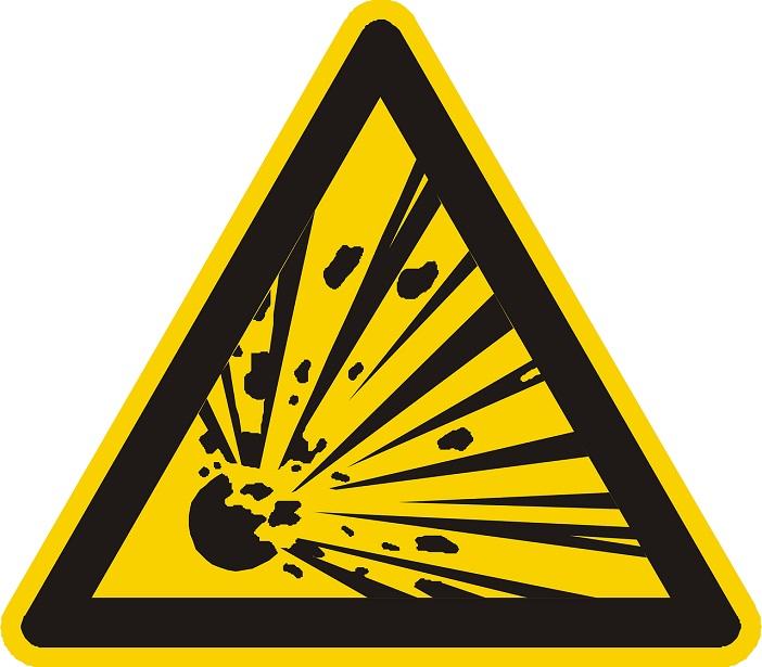 Die Bombe gezeigt ... und explodieren lassen - Big Data und die US-Wahl
