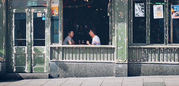 Sprachsuche - nicht nur zwischenmenschlich, sondern auch online immer wichtiger