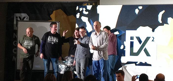 Campixx Challenge 2017 - Die Sieger