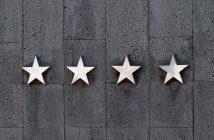 Wie Sie mit Reviews und Bewertungen umgehen sollten