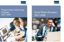 BVDW Kompass 2017/2018 Programmatic Advertising Kompass & Social Media Kompass