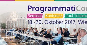 ProgrammatiCon 2017 in Wien
