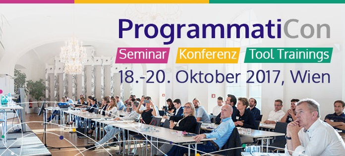 ProgrammatiCon 2017 in Wien