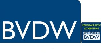 BVDW mit Programmatic-Advertising-Qualitätszertifikat 2017