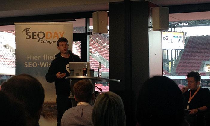 Jens Altmann - Next Level Trafficanalysis