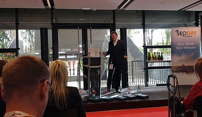Jens Fauldrath - Microprozesse zum Erfolg