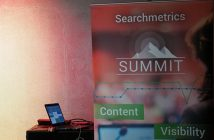 Recap Searchmetrics Summit 2017