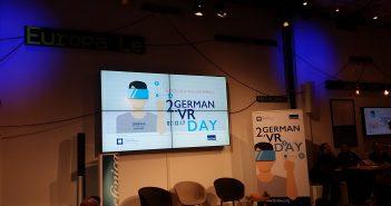 German VR Day No. 2 @ telefonica