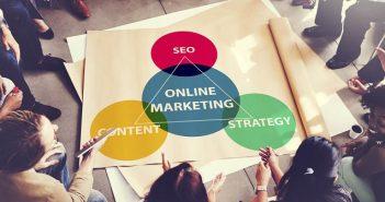 Online Marketing 2018, Online Marketing Trends 2018