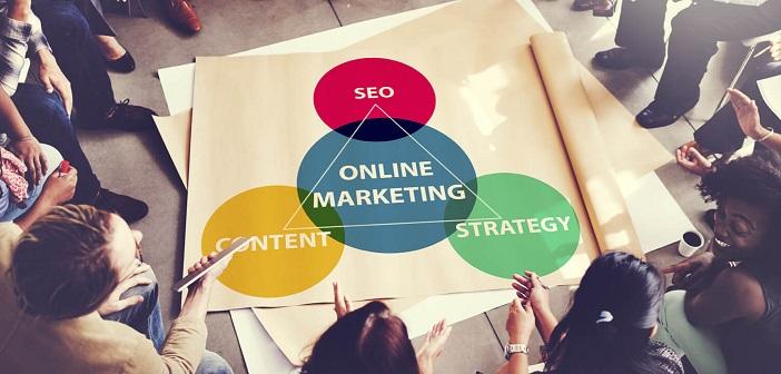 Die 4 wichtigsten Trends im Online Marketing 2018