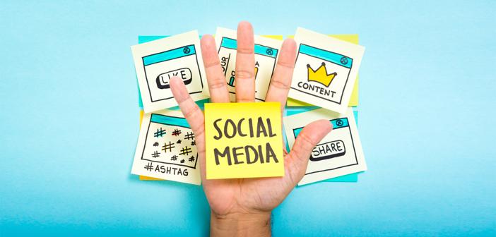 Die 3 wichtigsten Trends in Social Media 2018