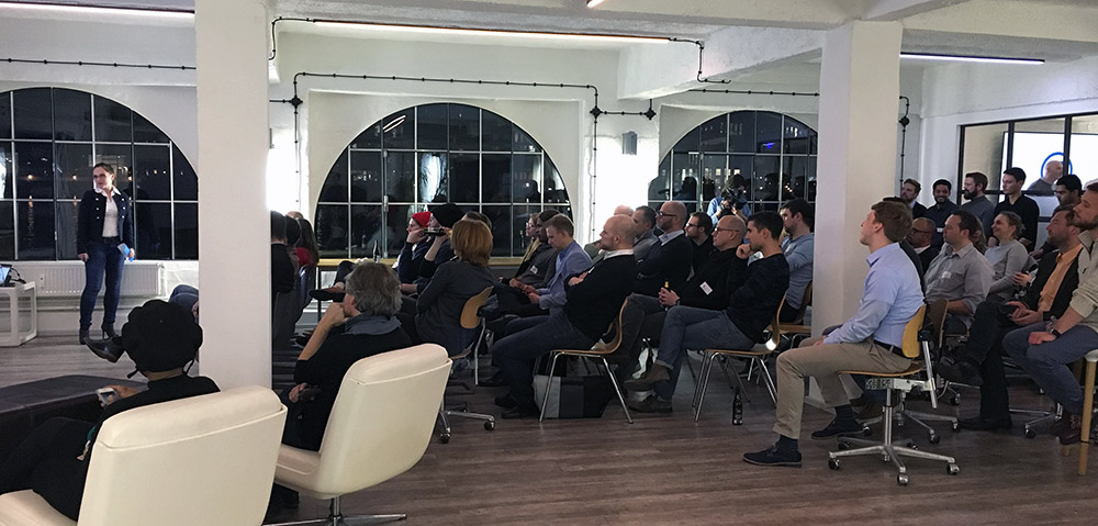 7. programmatic meetup Berlin