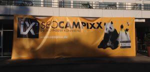 SEO Campixx 2018 am Müggelsee