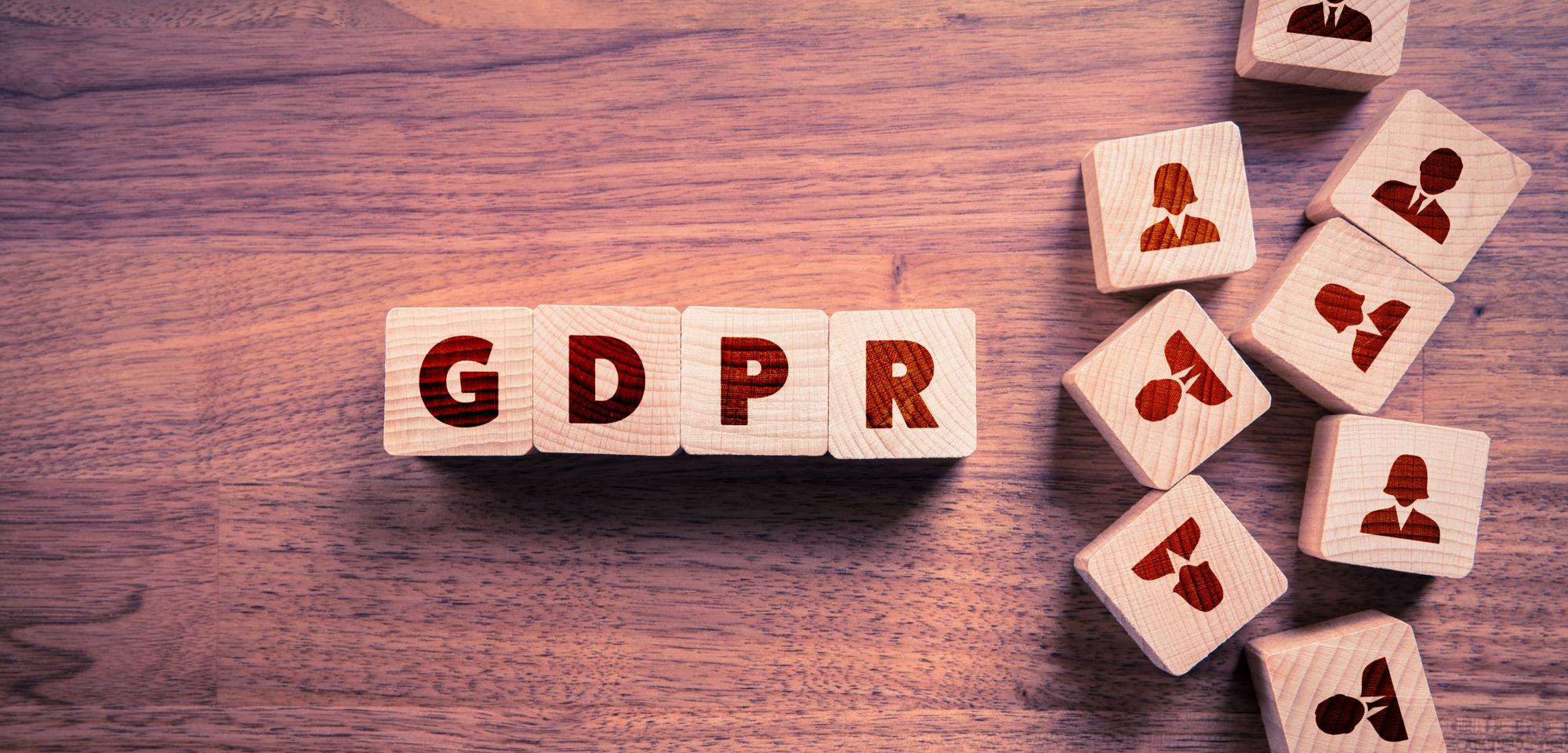 DSGVO 2018 - Datenschutzerklärung