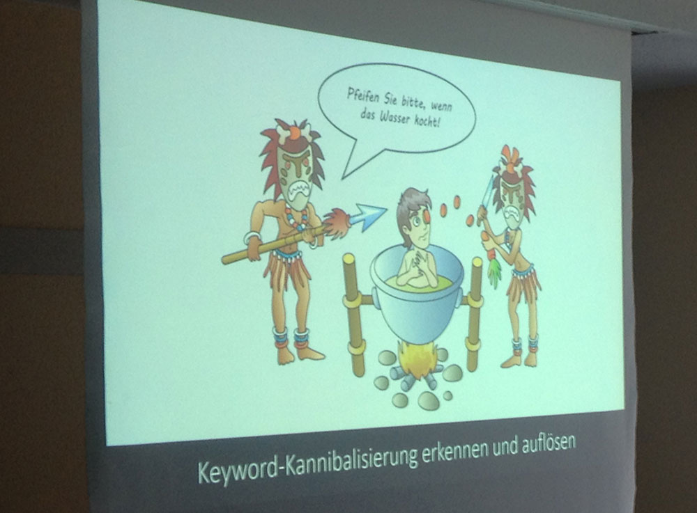 Keyword-Kannibalisierung erkennen und auflösen