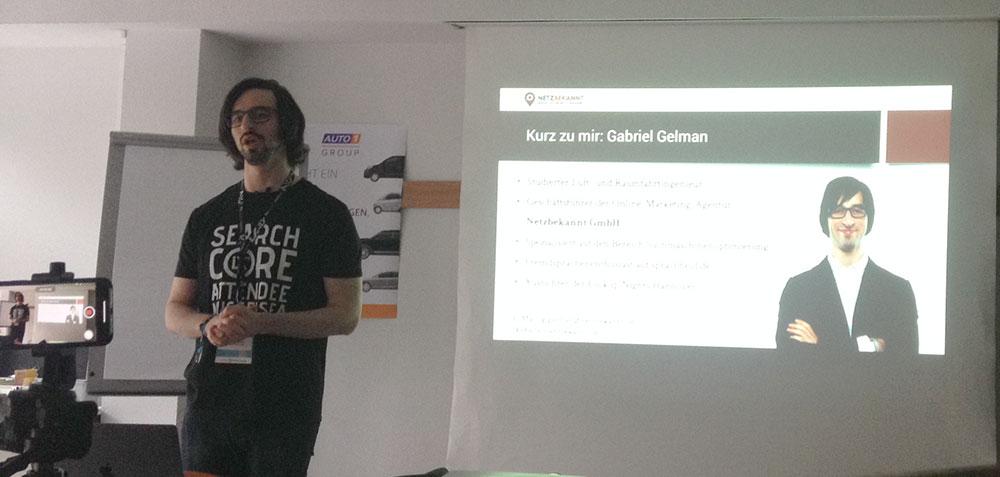 Lokale Suchmaschinenoptimierung: Vorstellung unseres agenturinternen Ablaufes bei der lokalen SEO