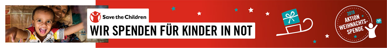 Save the Children spacedealer