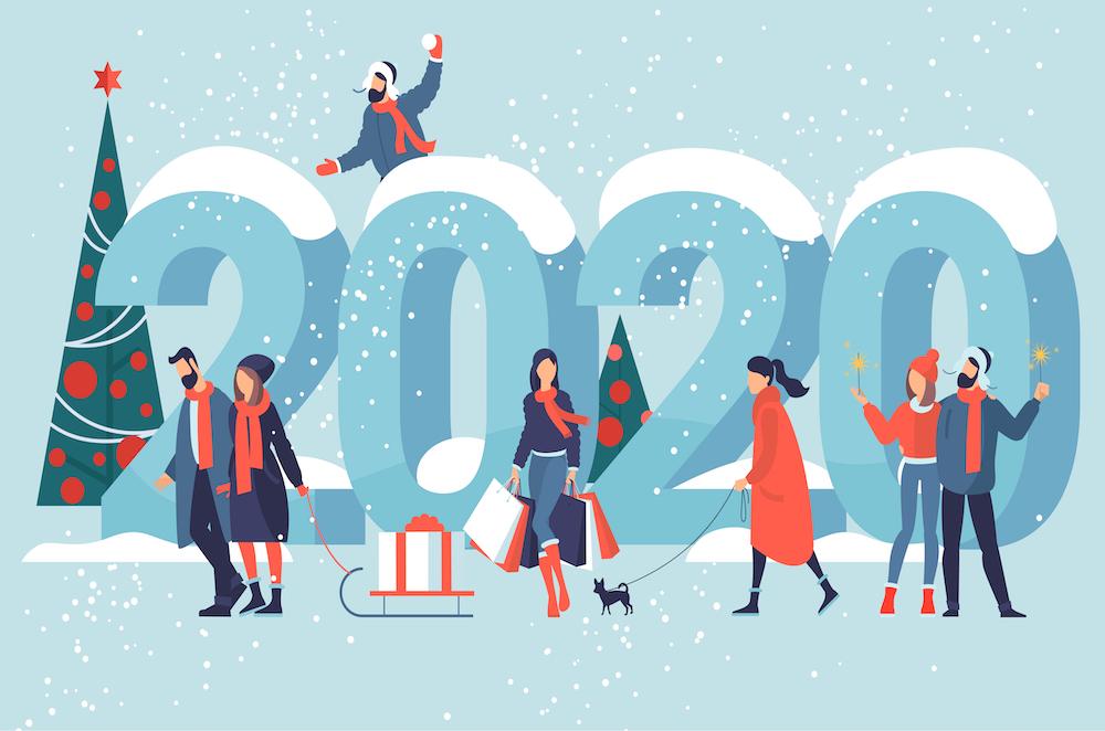 Die 13 wichtigsten Trends im digitalen Marketing für 2020