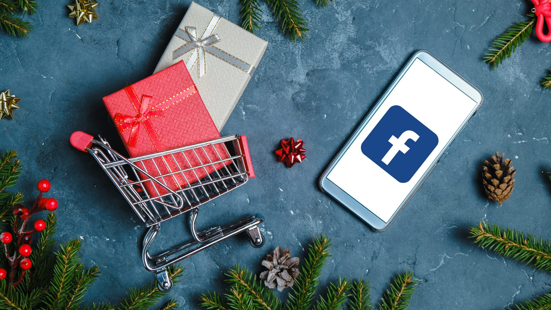 Facebook - Ecommerce - Xmas Guide